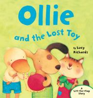 Ollie and the Lost Toy