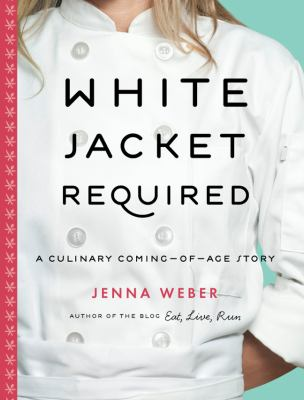 Cover image for White Jacket Required