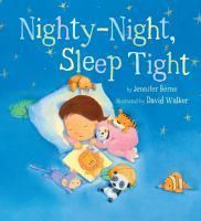 Nighty-night, Sleep Tight