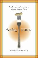 Feeding Eden