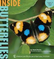 Inside Butterflies
