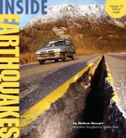 Inside Earthquakes
