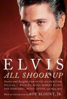 Elvis, All Shook up