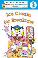 Ice Cream for Breakfast