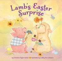 Lamb's Easter Surprise