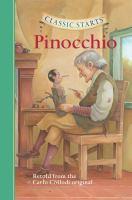 Classic Starts: Pinocchio