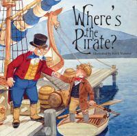 Where's the Pirate