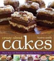 Crazy About Cakes