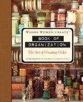 Book of Organization