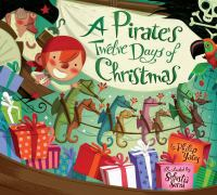 A Pirate's Twelve Days of Christmas