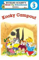Media Cover for Kooky campout