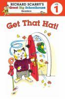 Get That Hat!