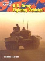 U.S. Army Fighting Vehicles