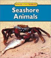 Seashore Animals