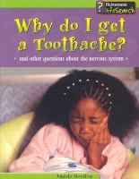 Why Do I Get A Toothache?
