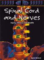 Spinal Cord and Nerves