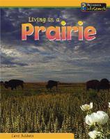 Living in A Prairie
