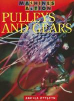 Pulleys and Gears