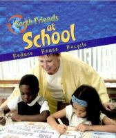 Earth Friends at School