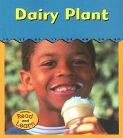 Dairy Plant