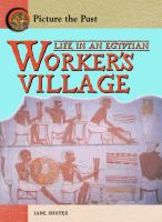 Life in An Egyptian Workers' Village