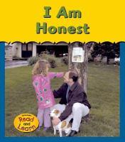 I Am Honest