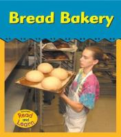 Bread Bakery