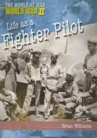 Life as A Fighter Pilot