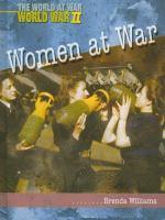 Women at War