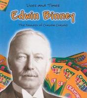 Edwin Binney