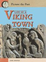 Life in A Viking Town