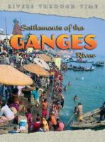 Settlements of the Ganges River