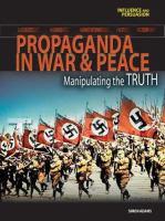 Propaganda in War & Peace