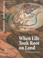 When Life Took Root on Land