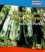 Sequoia and Kings Canyon National Parks