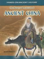 History and Activities of Ancient China