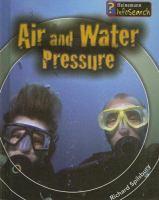 Air and Water Pressure