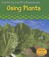 Using Plants