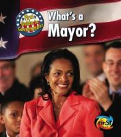 What's A Mayor?