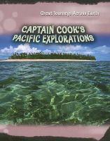 Captain Cook's Pacific Explorations