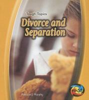 Divorce and Separation