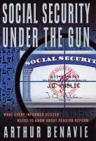Social Security Under the Gun