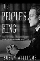 The People's King