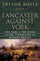 Lancaster Against York