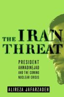 The Iran Threat