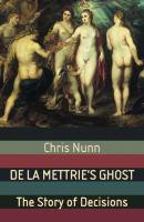 De La Mettrie's ghost