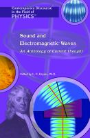 Sound and Electromagnetic Waves