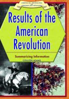 Results of the American Revolution