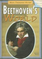 Beethoven's World