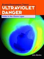 Ultraviolet Danger